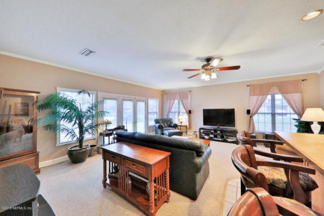 1001 Hibernia Forest Dr, Fleming Island, FL 32003 (MLS #921633) :: EXIT Real Estate Gallery