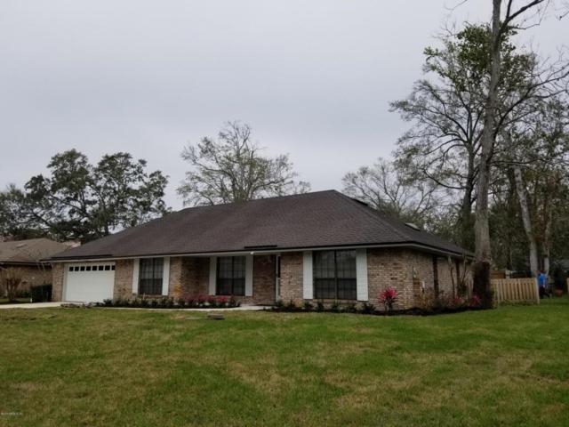11619 Sedgemoore Dr S, Jacksonville, FL 32223 (MLS #921725) :: EXIT Real Estate Gallery