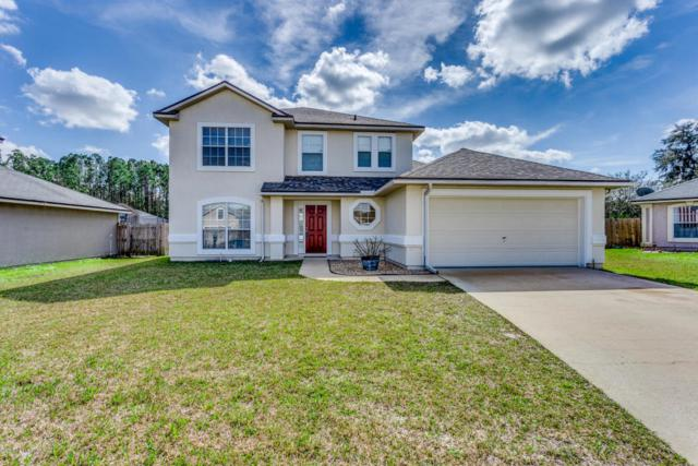 2505 Friendship Ct, GREEN COVE SPRINGS, FL 32043 (MLS #921765) :: EXIT Real Estate Gallery