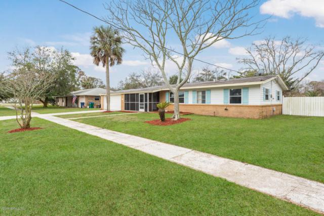 914 5TH St, Neptune Beach, FL 32266 (MLS #921766) :: The Hanley Home Team
