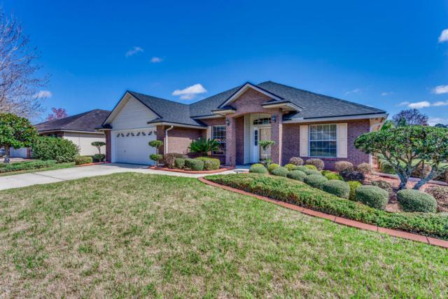 8141 Timber Point Dr, Jacksonville, FL 32244 (MLS #921794) :: EXIT Real Estate Gallery