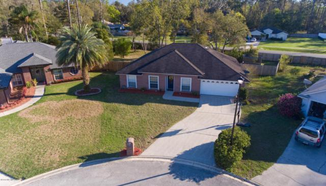 2698 Margot Ct, Fleming Island, FL 32003 (MLS #921829) :: EXIT Real Estate Gallery