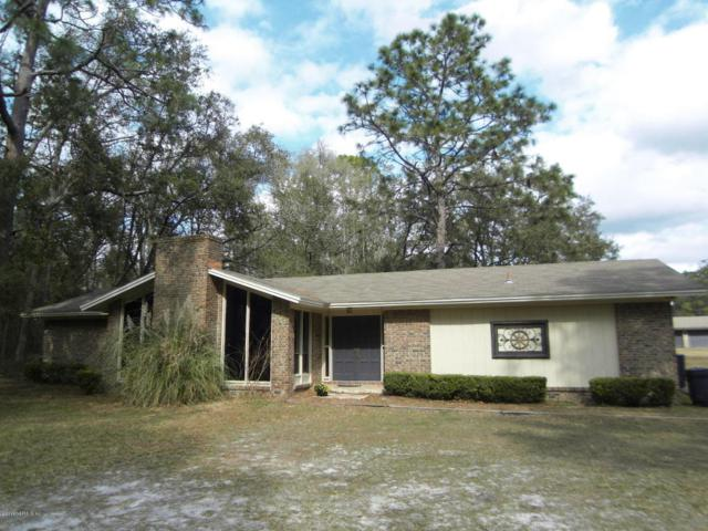 268 Arthur Moore Dr, GREEN COVE SPRINGS, FL 32043 (MLS #921831) :: EXIT Real Estate Gallery