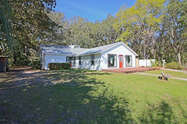 6722 County Road 214, Keystone Heights, FL 32656 (MLS #921849) :: EXIT Real Estate Gallery