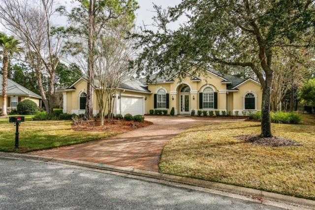 1816 Hickory Trace Dr, Fleming Island, FL 32003 (MLS #921875) :: The Hanley Home Team