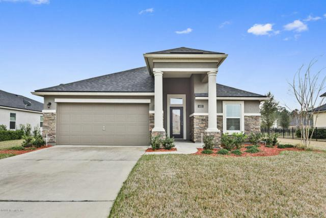 413 Palazzo Cir, St Augustine, FL 32092 (MLS #921988) :: EXIT Real Estate Gallery
