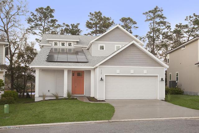 468 Auburn Oaks Rd, Jacksonville, FL 32218 (MLS #922027) :: The Hanley Home Team
