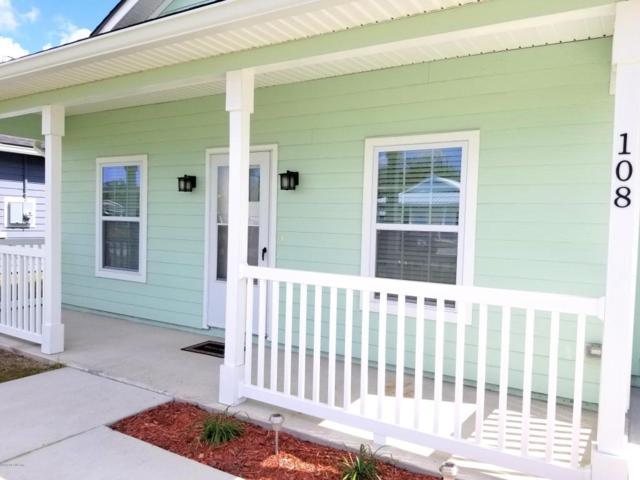 108 N Peachtree St, Hastings, FL 32145 (MLS #922094) :: EXIT Real Estate Gallery