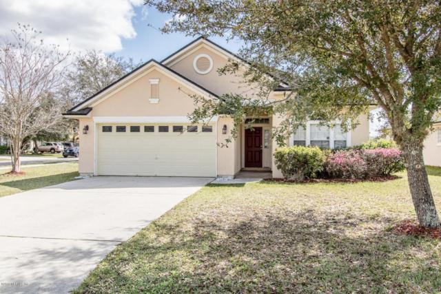 3503 Old Village Dr, Orange Park, FL 32065 (MLS #922097) :: EXIT Real Estate Gallery