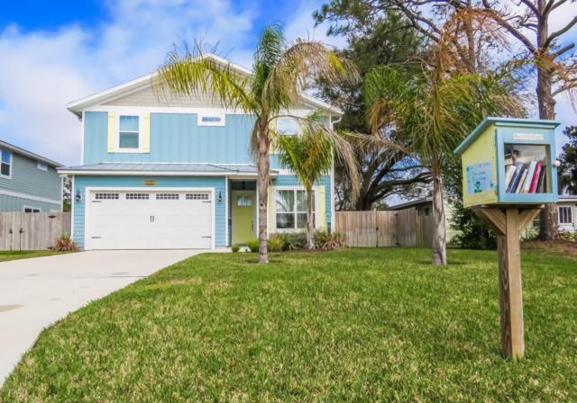 907 8TH Ave N, Jacksonville Beach, FL 32250 (MLS #922102) :: RE/MAX WaterMarke