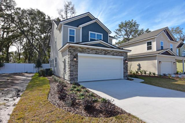 35 Moultrie Creek Cir, St Augustine, FL 32086 (MLS #922462) :: EXIT Real Estate Gallery