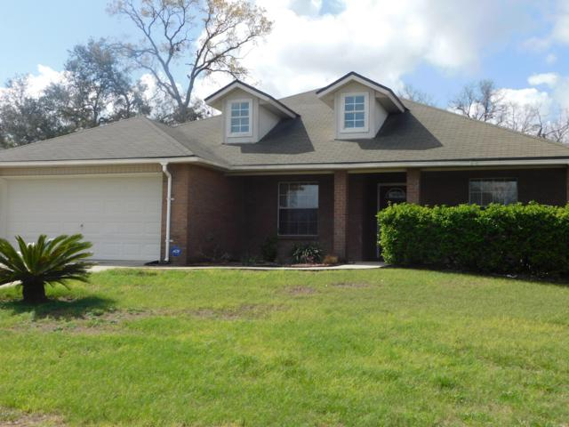 3319 Burgandy Branch Dr, Orange Park, FL 32065 (MLS #922801) :: EXIT Real Estate Gallery