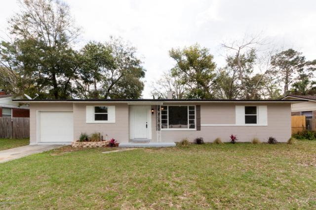 405 Spring Forest Ave, Jacksonville, FL 32216 (MLS #922807) :: EXIT Real Estate Gallery
