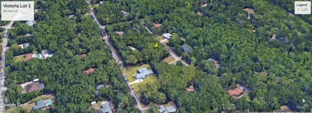 3121 Victoria Dr, St Augustine, FL 32086 (MLS #922880) :: Ancient City Real Estate