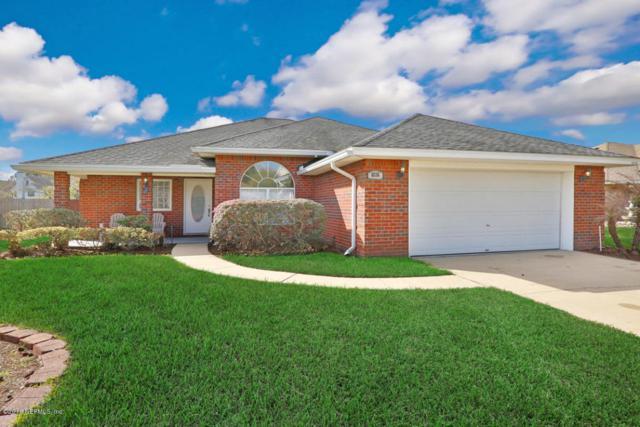 6516 Pemberley Ln, Jacksonville, FL 32244 (MLS #922922) :: The Hanley Home Team