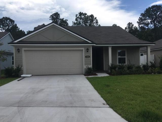 346 Green Turtle Ln, St Augustine, FL 32086 (MLS #922969) :: EXIT Real Estate Gallery