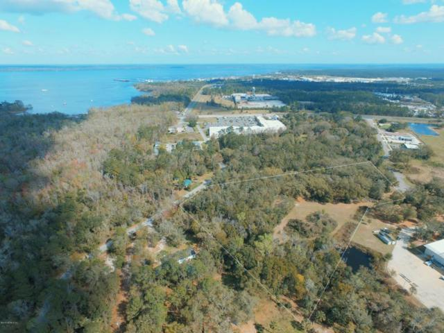 0 Cooks Ln, GREEN COVE SPRINGS, FL 32043 (MLS #923052) :: Oceanic Properties