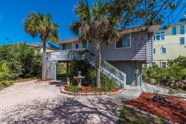 5098 Medoras Ave, St Augustine, FL 32080 (MLS #923054) :: The Hanley Home Team
