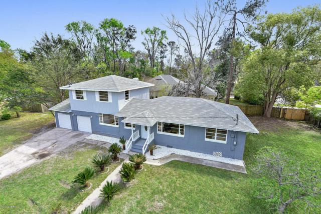 4410 San Clerc Rd, Jacksonville, FL 32217 (MLS #923196) :: EXIT Real Estate Gallery