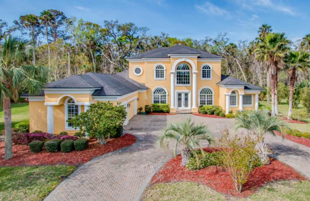 320 Clearwater Dr, Ponte Vedra Beach, FL 32082 (MLS #923221) :: EXIT Real Estate Gallery