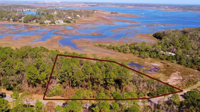 96130 Brady Point Rd, Fernandina Beach, FL 32034 (MLS #923393) :: Memory Hopkins Real Estate