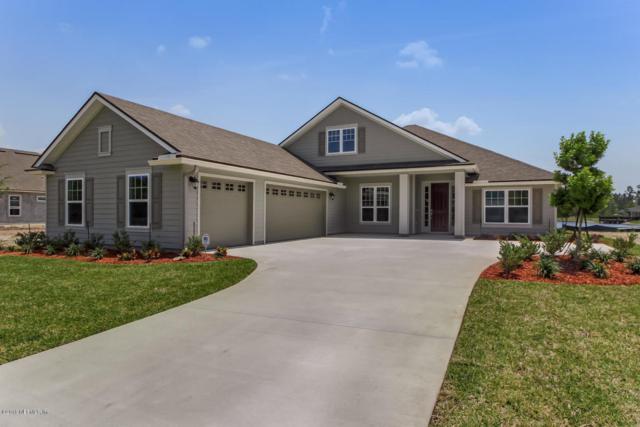 1725 Linda Lakes Ln, Middleburg, FL 32068 (MLS #923463) :: EXIT Real Estate Gallery