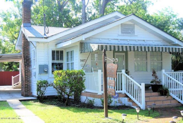 1417 Larue Ave, Jacksonville, FL 32207 (MLS #923483) :: EXIT Real Estate Gallery