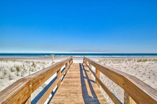 1126 1ST St N #503, Jacksonville Beach, FL 32250 (MLS #923574) :: Pepine Realty
