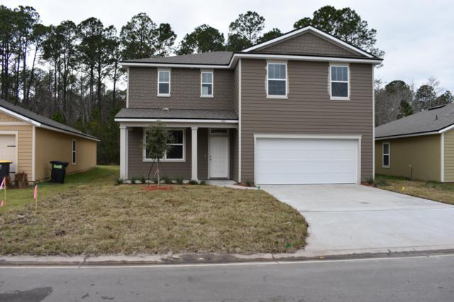 2350 Sotterley Ln, Jacksonville, FL 32220 (MLS #923637) :: Ancient City Real Estate