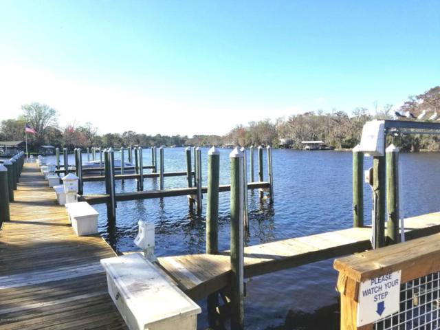 3434 Blanding Blvd #225, Jacksonville, FL 32210 (MLS #923659) :: RE/MAX WaterMarke