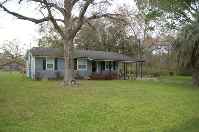 5696 Solomon Rd, Jacksonville, FL 32234 (MLS #923665) :: EXIT Real Estate Gallery