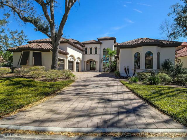 104 Annapolis Ln, Ponte Vedra Beach, FL 32082 (MLS #923707) :: Perkins Realty