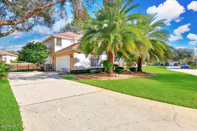 13839 Salford Ct, Jacksonville, FL 32224 (MLS #923748) :: St. Augustine Realty