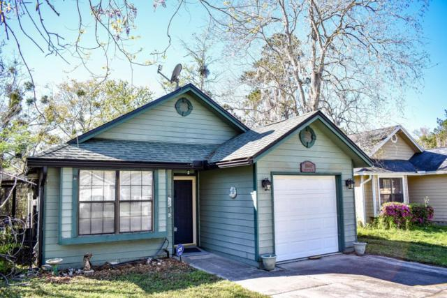 10640 Northwyck Dr, Jacksonville, FL 32218 (MLS #923982) :: EXIT Real Estate Gallery