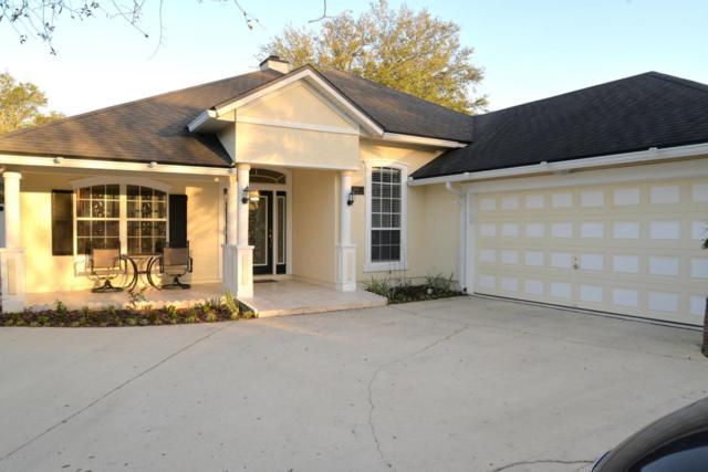 3523 Laurel Leaf Dr, Orange Park, FL 32065 (MLS #924020) :: EXIT Real Estate Gallery