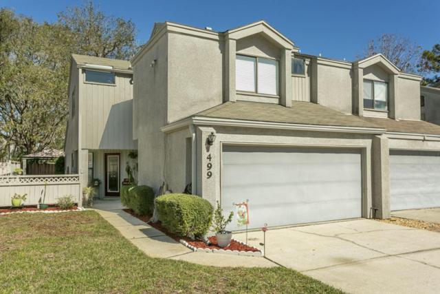 499 Selva Lakes Cir, Atlantic Beach, FL 32233 (MLS #924021) :: EXIT Real Estate Gallery