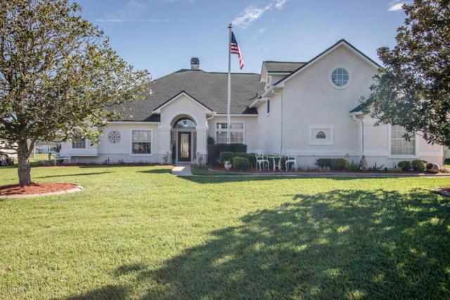 1748 Royal Fern Ln, Orange Park, FL 32003 (MLS #924025) :: Perkins Realty