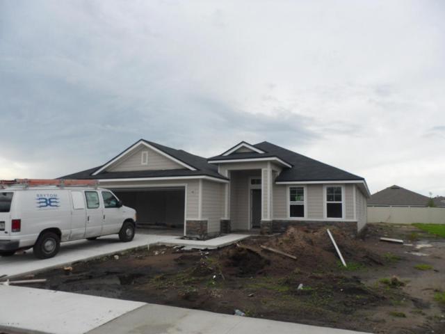 96357 Granite Trl, Yulee, FL 32097 (MLS #924059) :: Sieva Realty