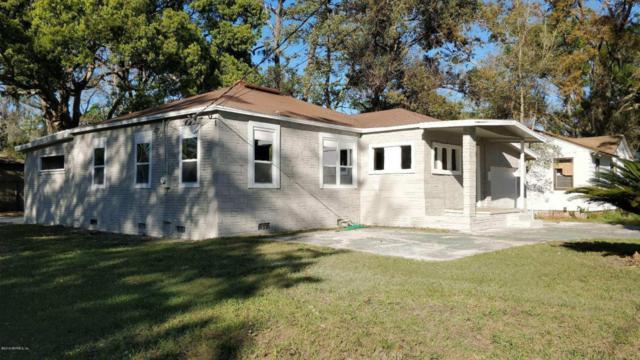 1049 Brandywine St, Jacksonville, FL 32208 (MLS #924080) :: EXIT Real Estate Gallery