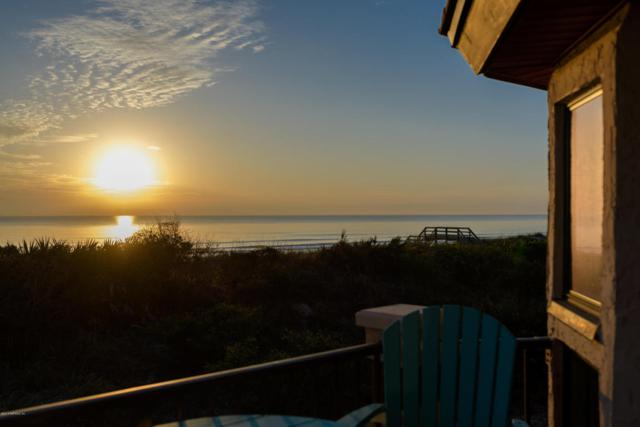 8200 S A1a (Ocean Front & Garage) #44, St Augustine, FL 32080 (MLS #924116) :: EXIT Real Estate Gallery