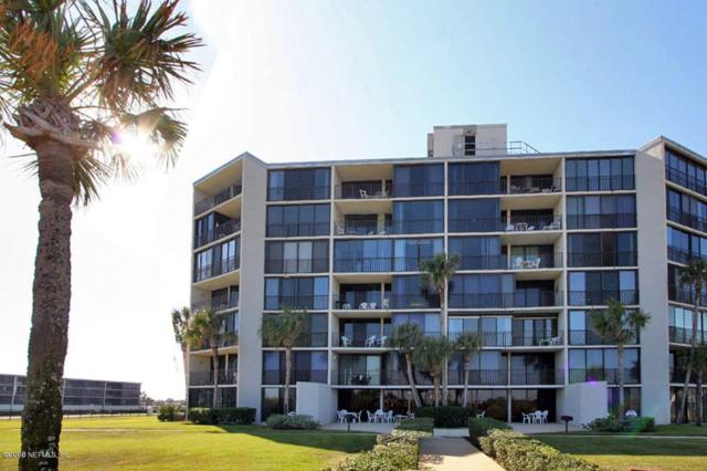 2 Dondanville Rd #215, St Augustine, FL 32080 (MLS #924164) :: Memory Hopkins Real Estate