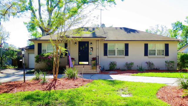4315 Worth Dr W, Jacksonville, FL 32207 (MLS #924442) :: EXIT Real Estate Gallery