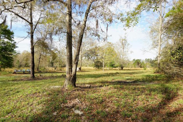 0 Randall St, Starke, FL 32091 (MLS #924485) :: Memory Hopkins Real Estate