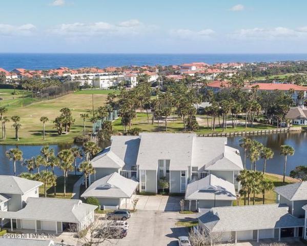 91 San Juan Dr F5, Ponte Vedra Beach, FL 32082 (MLS #924566) :: Pepine Realty