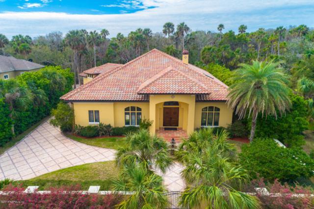 217 Isle Way Ln, Ponte Vedra Beach, FL 32082 (MLS #924607) :: EXIT Real Estate Gallery