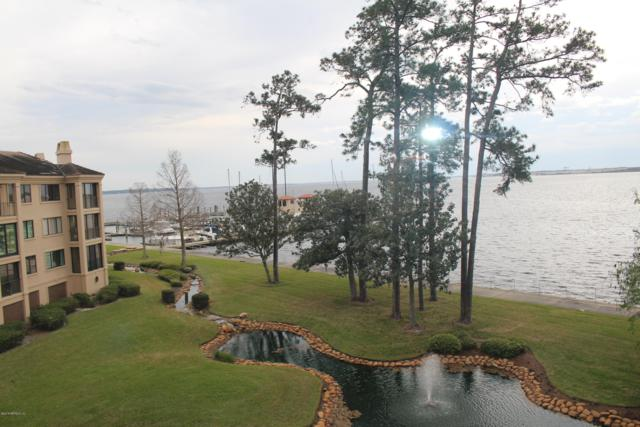 6740 Epping Forest Way #114, Jacksonville, FL 32217 (MLS #924630) :: St. Augustine Realty