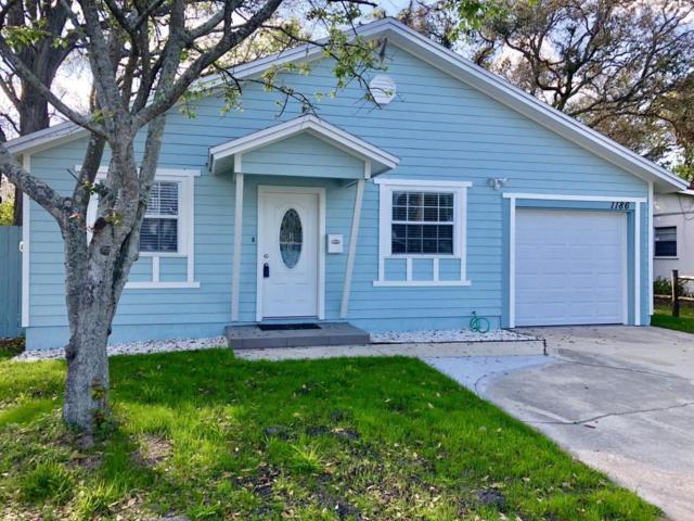1186 Penman Rd, Jacksonville Beach, FL 32250 (MLS #924635) :: RE/MAX WaterMarke