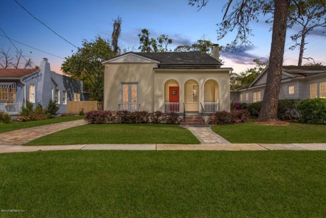 1229 Challen Ave, Jacksonville, FL 32205 (MLS #924680) :: EXIT Real Estate Gallery