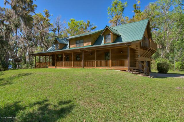 143 Ramona Rd, Crescent City, FL 32112 (MLS #924759) :: CenterBeam Real Estate