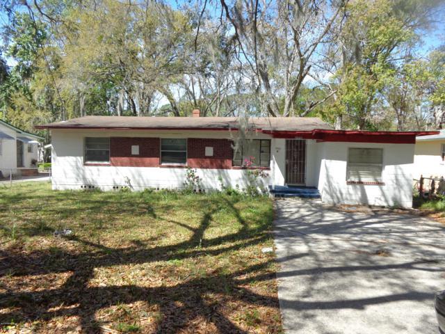 6370 Restlawn Dr, Jacksonville, FL 32208 (MLS #924781) :: EXIT Real Estate Gallery